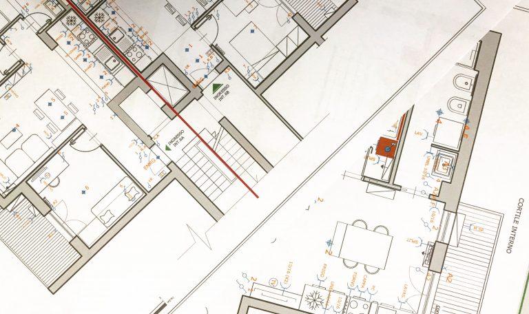 Progettazione online schema impianto elettrico for Progettazione on line