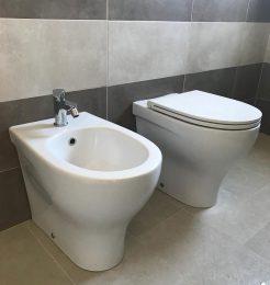 Preventivo rifacimento bagno Roma