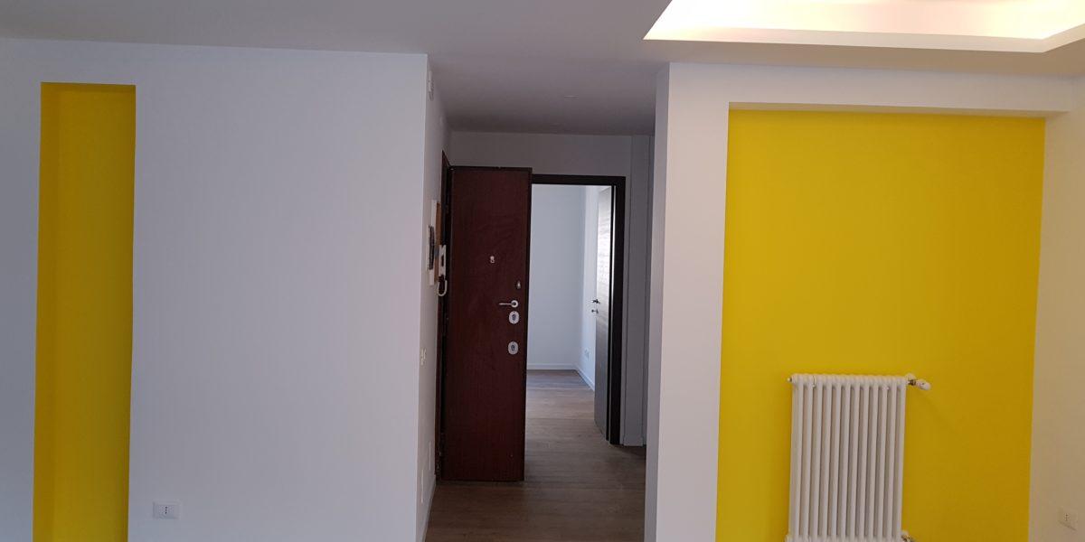 Ristrutturazioni casa Roma centro