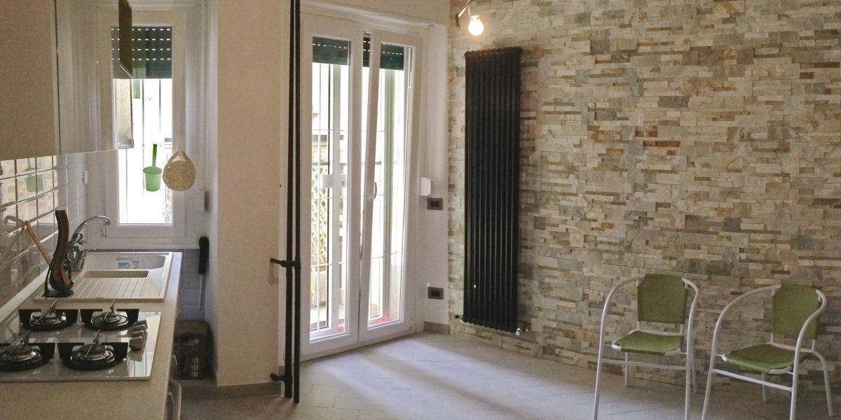 Preventivo ristrutturazioni casa Roma